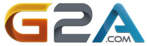 Original g2a logo